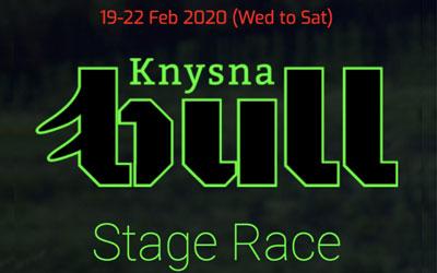 Entry to the Knysna Bull MTB Race 2020