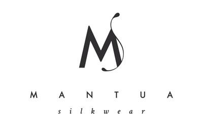 MANTUA Silk scarf