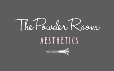 Voucher for The Powder Room Aesthetics Clinic