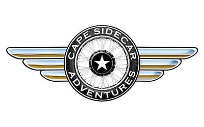 Sidecar Adventure Ride