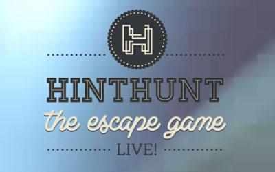 Hint Hunt at V&A Waterfront 2
