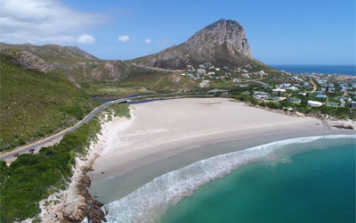 Two-night stay at Beach house in Pringle Bay
