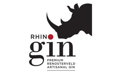 Rhino Gin
