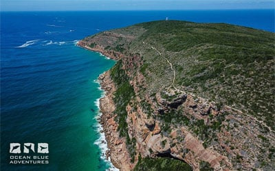 Guided Robberg Hike