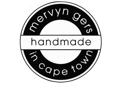 Mervyn-Gers-Handmade-logo